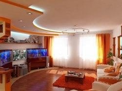 Навесные потолки г.Владивосток