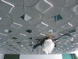 монтаж потолочной плитки г.Владивосток