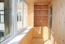 Отделка, ремонт, утепление, балконов и лоджий г. Владивосток