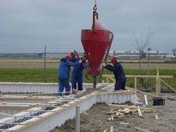 Бетонные работы в г.Владивосток. Отделка, строительство в Владивостоке
