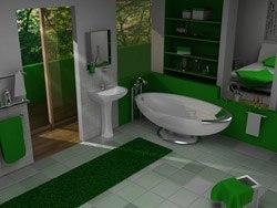 Ремонт ванной комнаты в Владивостоке